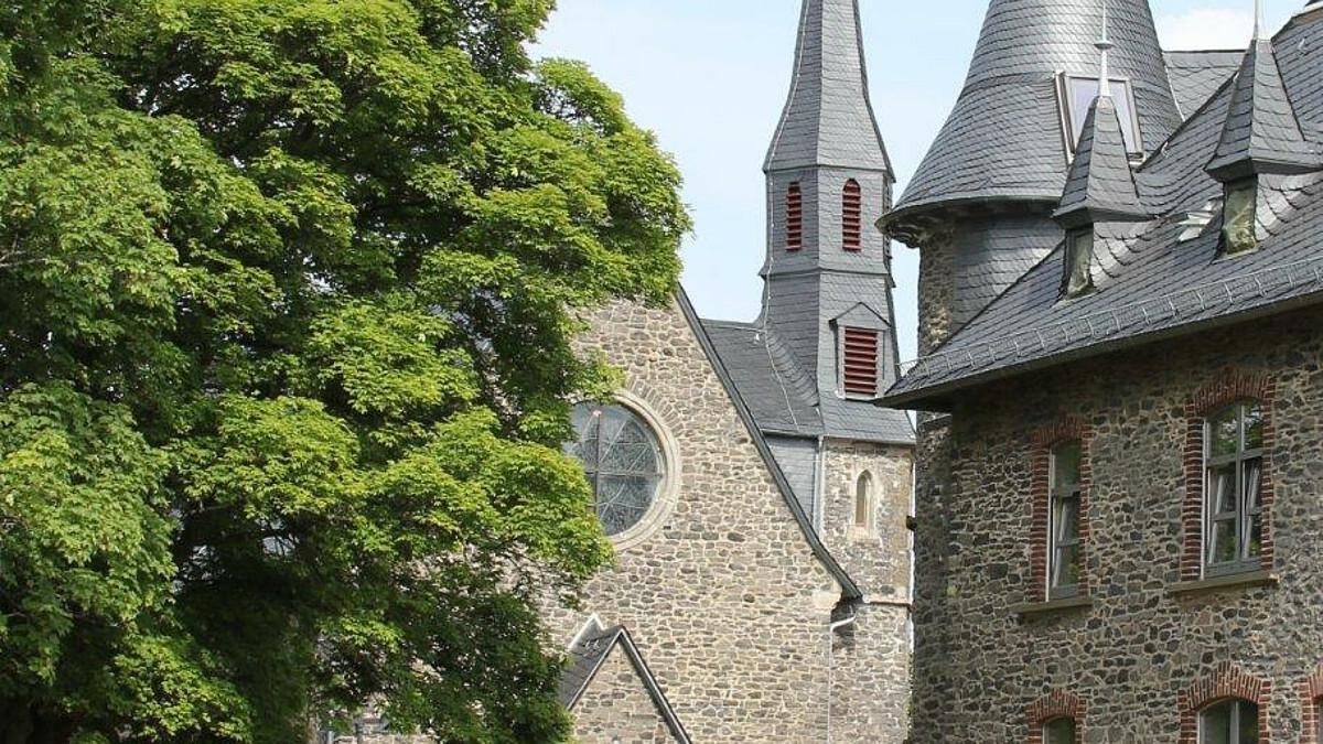 Kirchengemeinde Schönberg